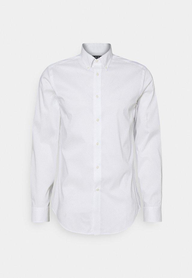 EASYCARE SLIM FIT  - Shirt - navy