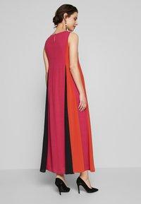 ATTESA - Suknia balowa - pink - 2