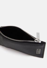Calvin Klein - CARDHOLDER - Wallet - black - 2