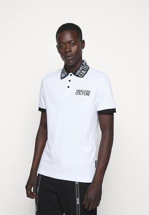MAN - Poloshirt - bianco