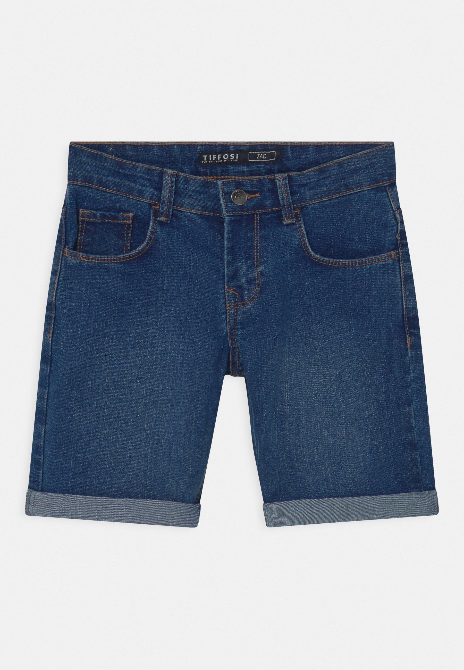 Kinder ZAC - Jeans Shorts