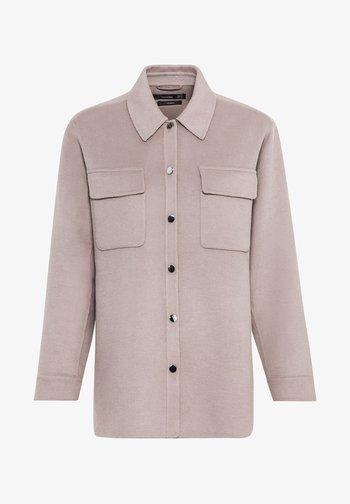 Summer jacket - kitt