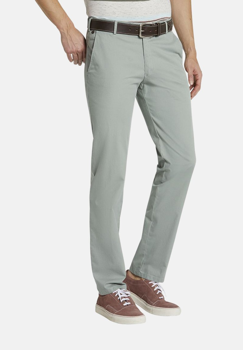 Meyer - Trousers - green