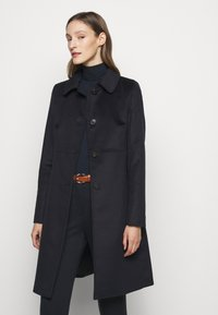 WEEKEND MaxMara - FAVILLA - Manteau classique - blue - 3