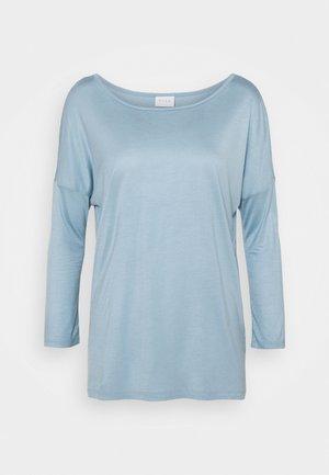 SU - NOOS - Long sleeved top - ashley blue
