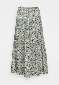 SKIRT - A-line skirt - multi-coloured