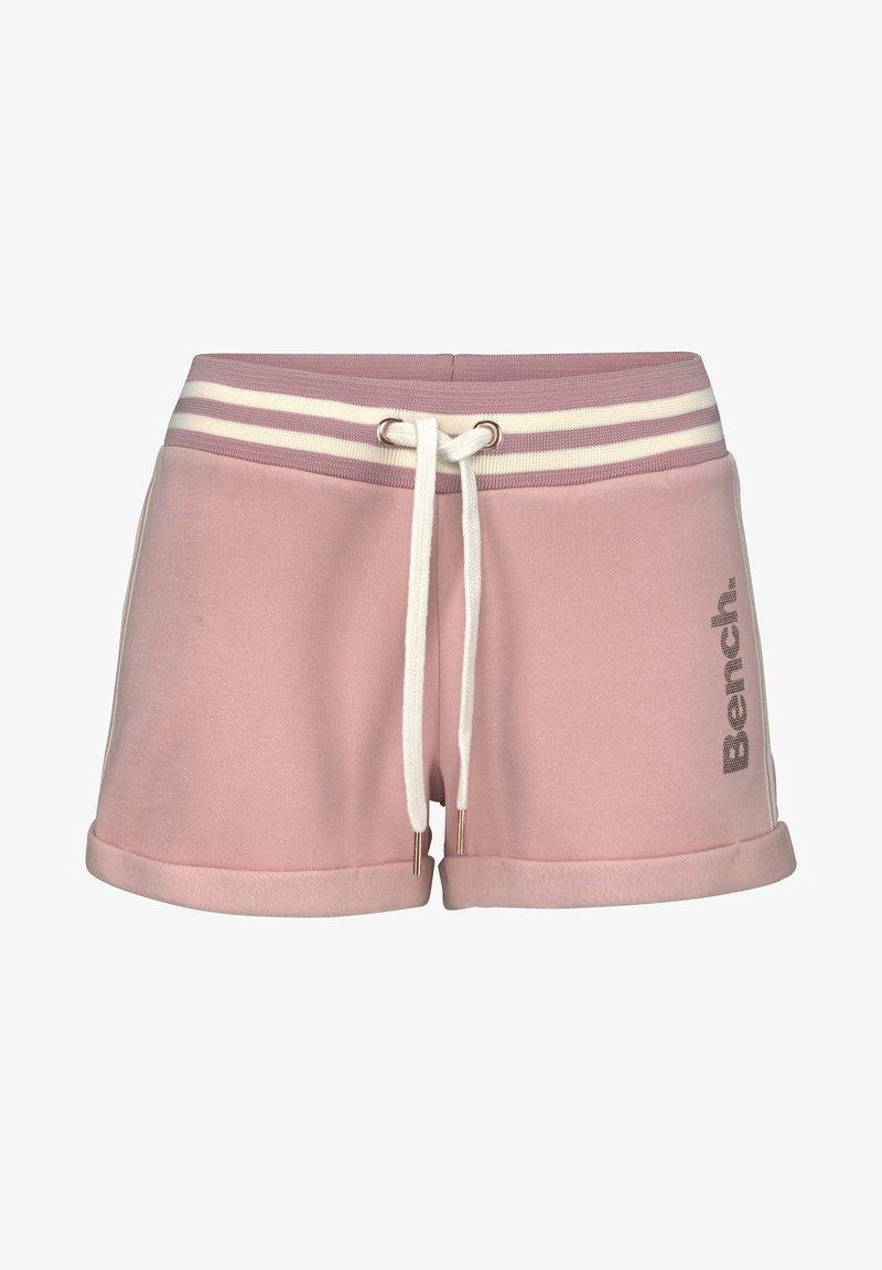 Bench - Shorts - apricot