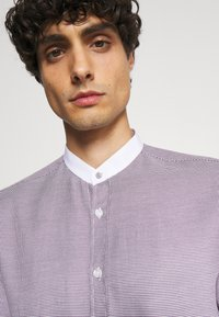 Shelby & Sons - TENBY - Formal shirt - red white - 3