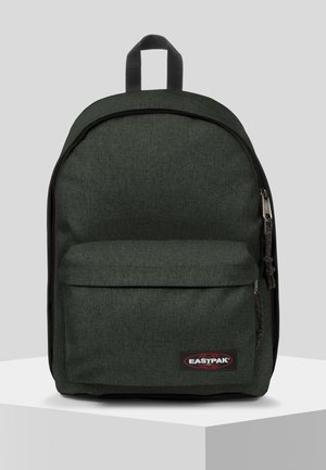 OUT OF OFFICE  - Rucksack - dark green