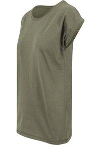 Urban Classics - T-shirt basique - olive - 3