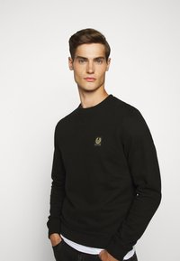 Belstaff - Sweatshirt - black - 3