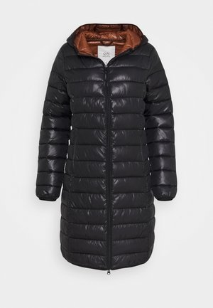 OUTDOOR - Winter coat - black
