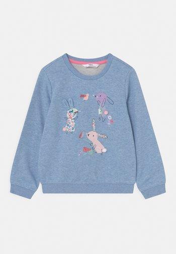 BUNNY  - Sweater - blue