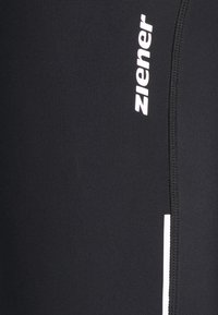 Ziener - NASKO X-GEL MAN - Tights - black - 2