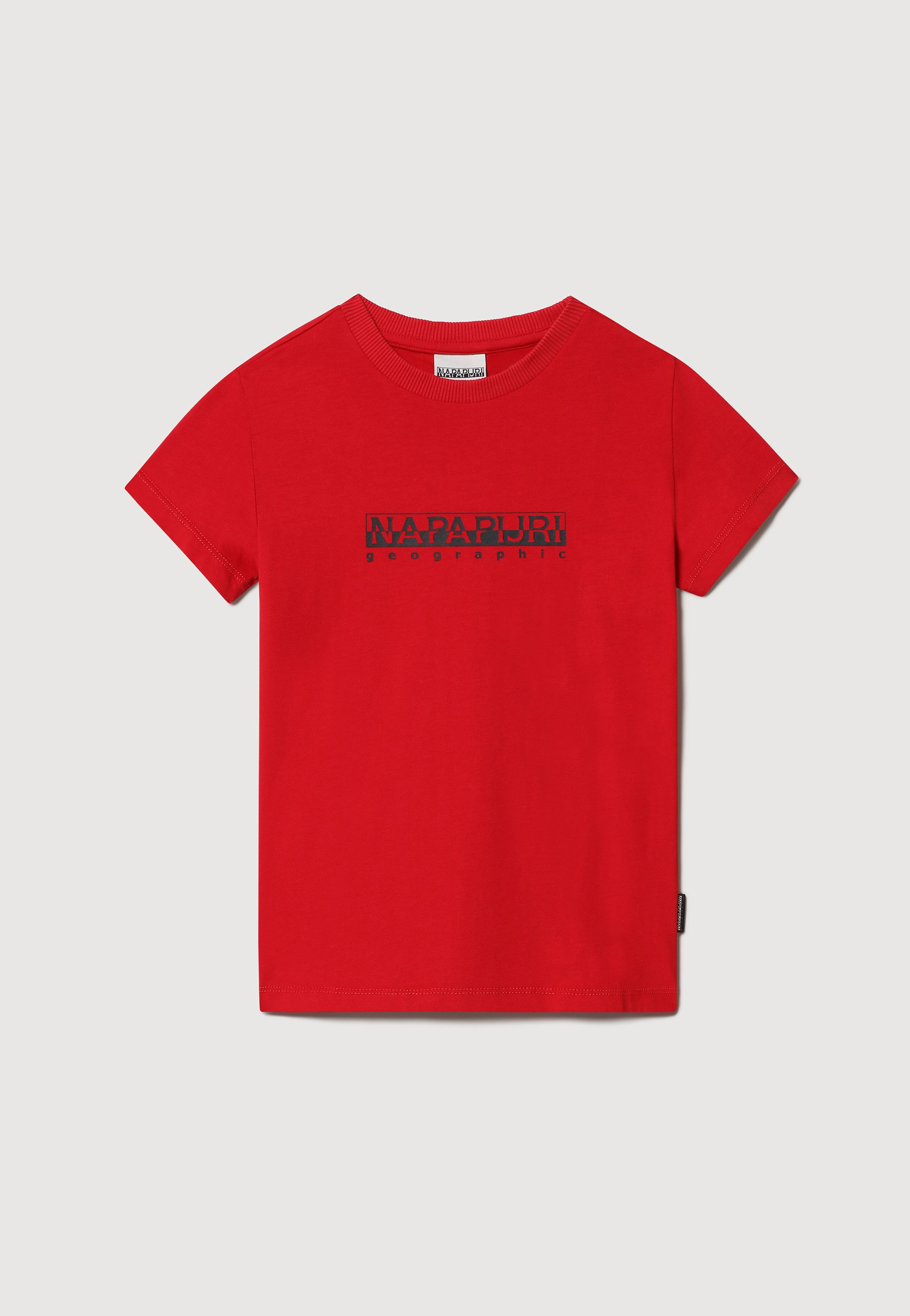 Kinder S-BOX - T-Shirt print