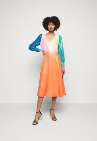 Olivia Rubin - DANNII DRESS - Cocktailkleid/festliches Kleid - multi-coloured - 1
