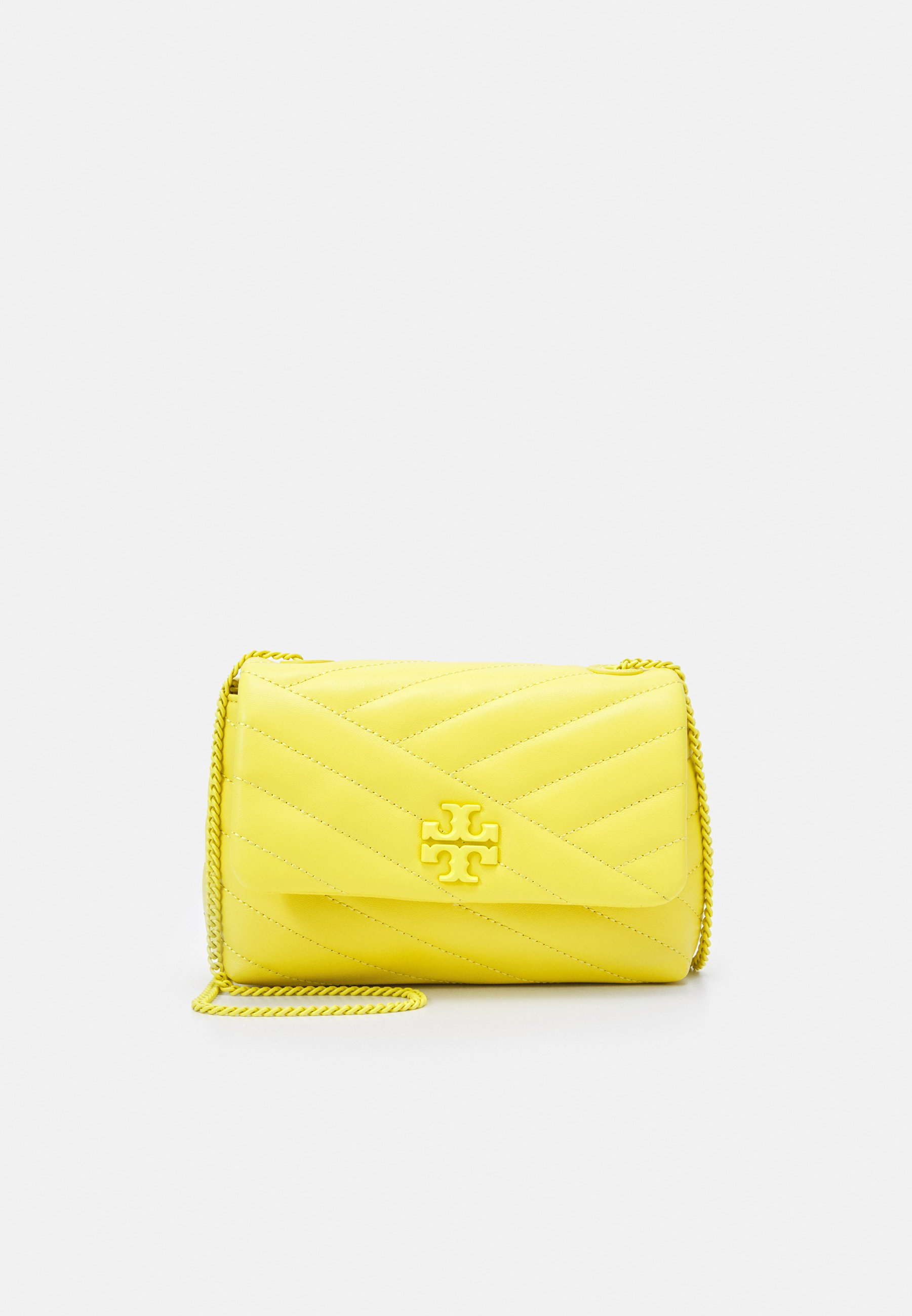 Women KIRA CHEVRON POWDER COATED MINI BAG - Across body bag