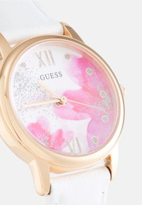 Guess - WATER COLOR - Orologio - white - 4