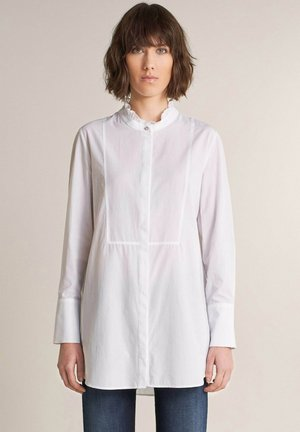 MAGDALENA  - Button-down blouse - weiß