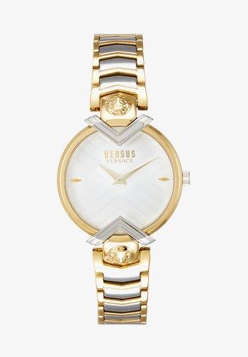 MABILLON - Reloj - silver-coloured