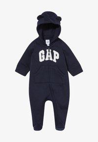 GAP - LOGO  - Jumpsuit - blue galaxy - 2