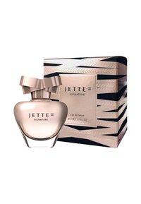 Jette Fragrances - JETTE SIGNATURE EDP FOR HER - Eau de Parfum - - - 1