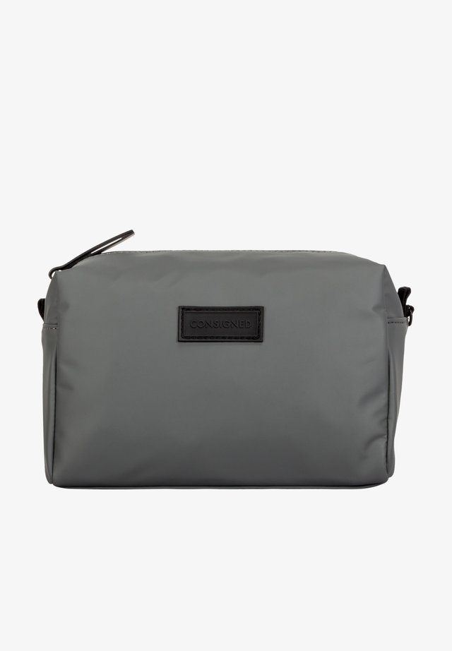 MANSVILLE WASHBAG - Trousse - grey