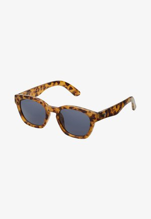 VIK - Sunglasses - leopard/black