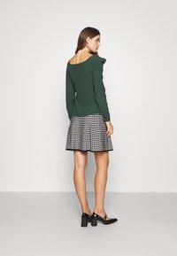 Vivienne Westwood - ELIZABETH - Long sleeved top - green - 2