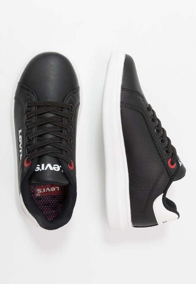ELLIS - Sneaker low - black