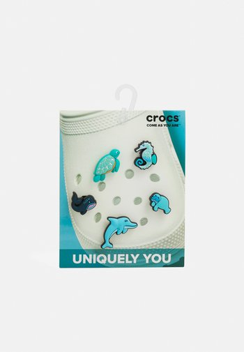 SEA ANIMALS 5 PACK UNISEX - Jiné doplňky - turquoise