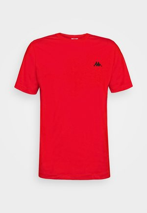ILJAMOR - T-shirt basic - firey red