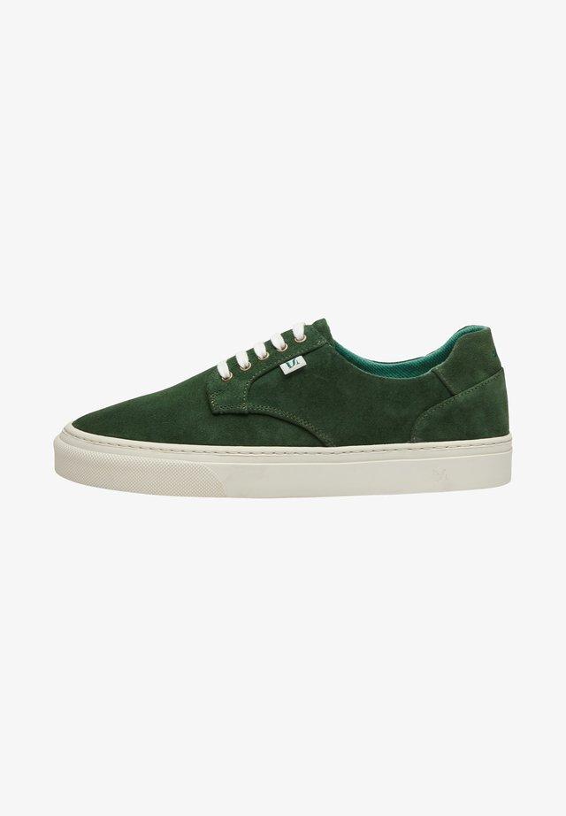 ALEXANDRE - Zapatillas - green