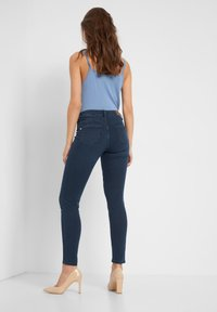 ORSAY - Jeans Skinny Fit - dark stoned - 2