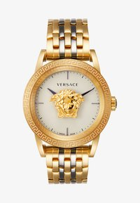 Versace Watches - PALAZZO EMPIRE - Watch - gold-coloured/gunmetal