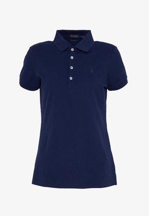 KATE SHORT SLEEVE - Sports shirt - navy