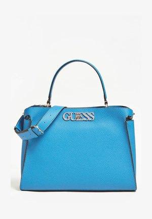 UPTOWN CHIC - Handbag - blau