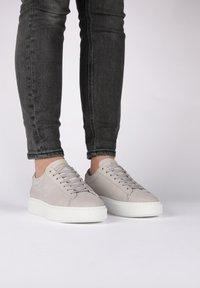 Blackstone - Sneakers - gray - 2