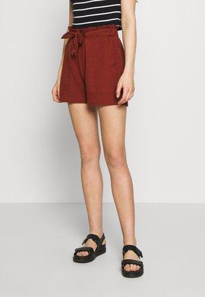 JDYLENE - Shorts - smoked