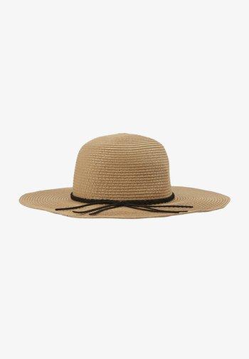 Cappello - tan