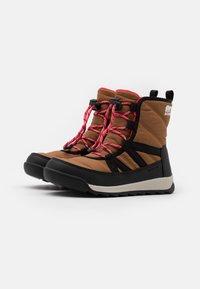 Sorel - YOUTH WHITNEY II SHORT UNISEX - Winter boots - elk - 1