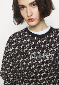 Pinko - BERSERK - Sweatshirt - black - 6