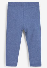 Next - EMBROIDERED  - Leggings - Trousers - blue - 1