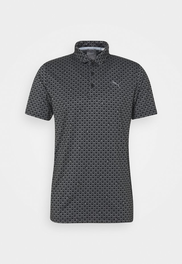 ROAR - Poloshirt - black