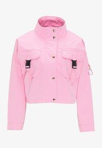 myMo - Summer jacket - rosa - 4