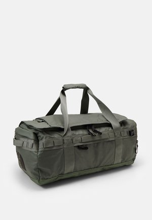 BASE CAMP VOYAGER DUFFEL UNISEX - Ryggsäck - agave green/black