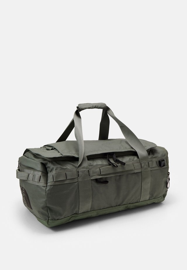 BASE CAMP VOYAGER DUFFEL UNISEX - Batoh - agave green/black