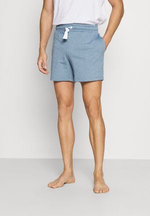 JACHEXA SHORTS - Pantalón de pijama - blue heaven