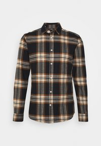 Only & Sons - ONSNEW OMAR - Skjorta - brown - 4