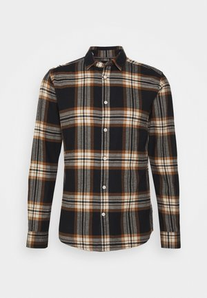 ONSNEW OMAR - Shirt - brown